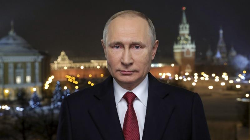 """Vladimir Putin Says Russia Will Never Legalize Gay Marriage: """"There Will Be Dad and Mum"""" ⋆ Activist Mommy"""