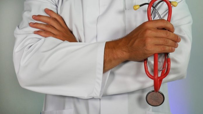 UK Doctor Fired for Refusing to Refer to Bearded Male Patient As