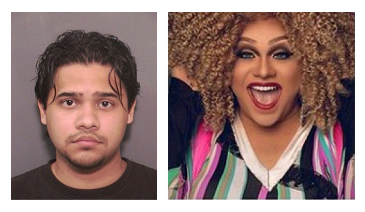 Houston Drag Queen Story Time Reader Exposed As Convicted -5936