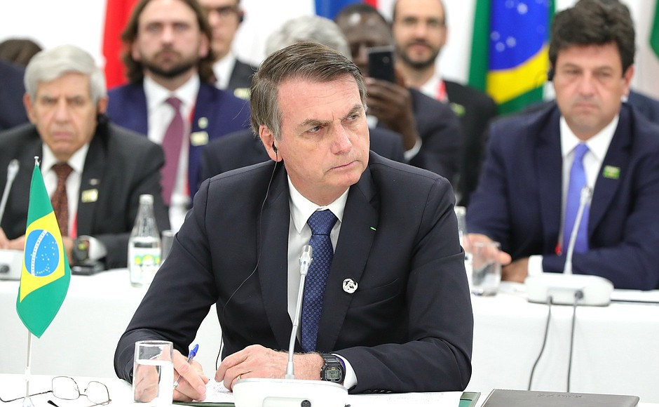 President of Brazil to Remove LGBT Influence from Public Schools ⋆ Activist Mommy
